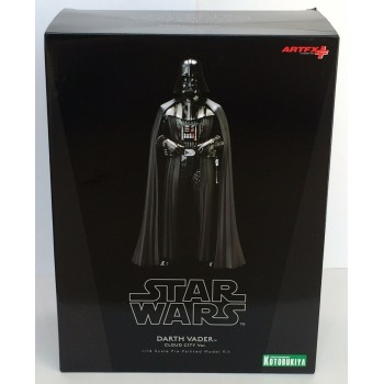 Star Wars Darth Vader cloud city Figure artfx Kotobukiya