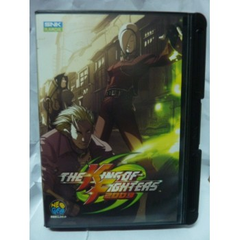KING OF FIGHTERS 2003 aes