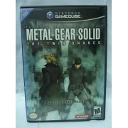 METAL GEAR : TWIN SNAKES