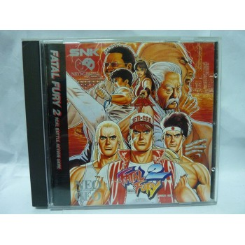 FATAL FURY 2 usa