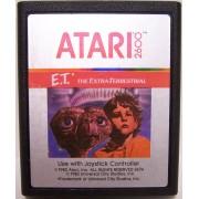 E.T. L'extraterrestre (Cart. seule)