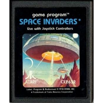SPACE INVADERS (Cart. seule)
