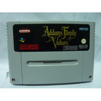 ADDAMS FAMILY VALUES Fah (cart. seule)