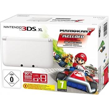 NINTENDO 3DS XL PACK MARIO KART 7