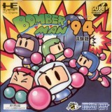 BOMBERMAN 94 CD