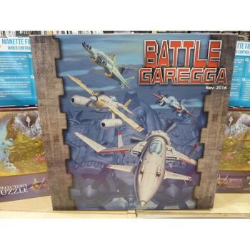 BATTLE GAREGGA PS4 2016 Ed. Limited Run