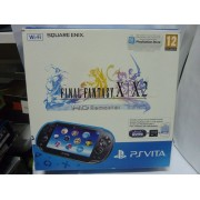 PS VITA Pack Final Fansy X/X2 Japan 1004