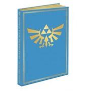 ZELDA Skyward Sword Guide Collector Edition