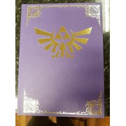 ZELDA Ocarina of Time 3d Collector's Guide