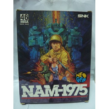NAM 1975 Carton Box
