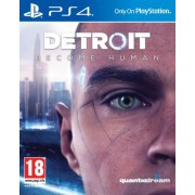 DETROIT Become Human (neuf) fr