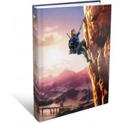 ZELDA Breath of the Wild Guide Collector fr