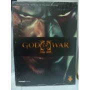 GOD OF WAR 2 Guide officiel (Neuf)
