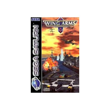 WING ARMS Pal