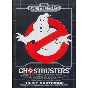 GHOSTBUSTERS usa