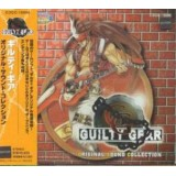 "GUILTY GEAR ""ORIGINAL SOUNDTRACK"""