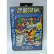 Dr ROBOTNIK Mean Bean Machine