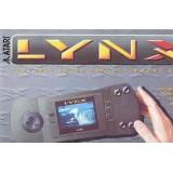 LYNX EN BOITE