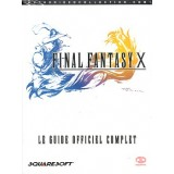"FINAL FANTASY X ""Guide Officiel"""