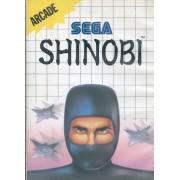 SHINOBI (sans notice)