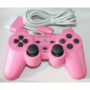 PAD PS2 sony Pink
