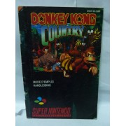 NOTICE DE DONKEY KONG COUNTRY Fah