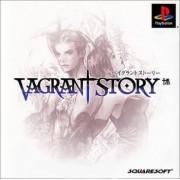 VAGRANT STORY jap