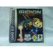 IRIDION 2 complet