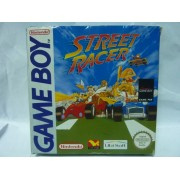 STREET RACER gb jap