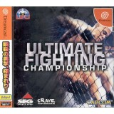 UFC : ULTIMATE FIGHTING CHAMPIONSHIP
