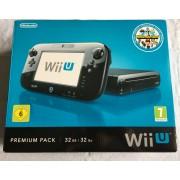 Console WII U PREMIUM PACK 32 Go avec Nintendo Land