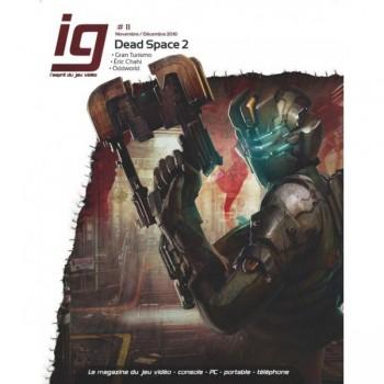 IG MAG 11