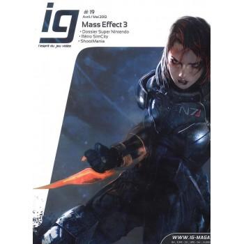 IG MAG 19