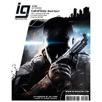 IG MAG 20
