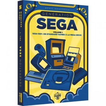 GENERATION SEGA Vol.1 Standard Edition