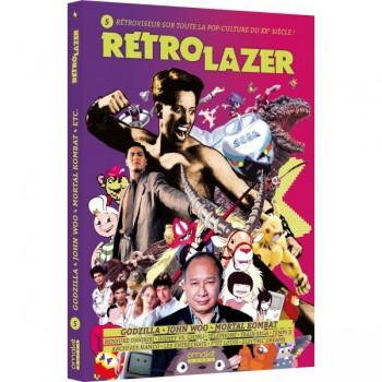 RETRO LAZER 5