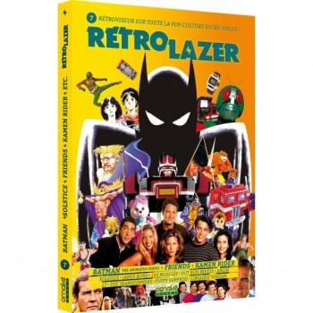 RETRO LAZER 7