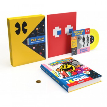 PAC MAN Naissance d'une icone Collector