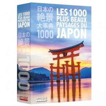 LES 1000 PLUS BEAU PAYSAGES DU JAPON