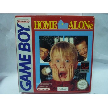 HOME ALONE gb Pal Complet