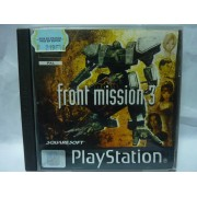 FRONT MISSION 3 pal fr (sans notice)