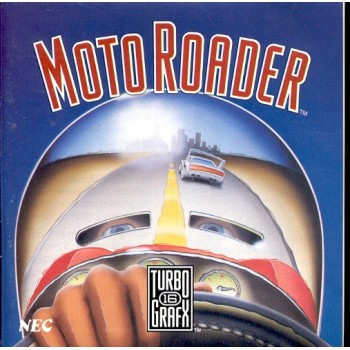 MOTO ROADER us