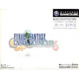 FINAL FANTASY CRYSTAL CHRONICLES COFFRET