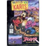 ATARI KARTS (excellent état)