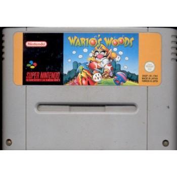 WARIO'S WOODS loose