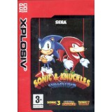 SONIC&KNUCKLES Collection