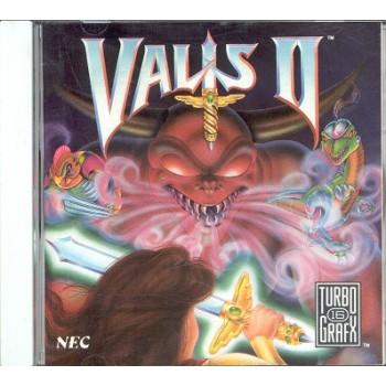 VALIS 2 us