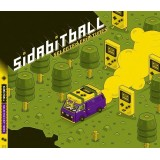 SidAbitball Selected Chip Tunes #CD Pix1