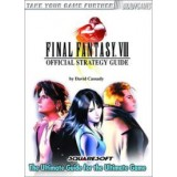 "FINAL FANTASY 8 ""GUIDE BOOK"""