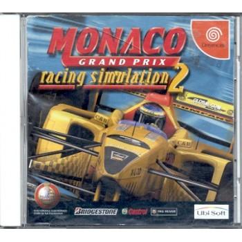 MONACO GRAND PRIX : RACING SIMULATION 2